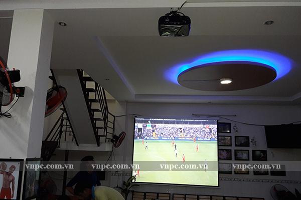 Những máy chiếu xem bóng đá tốt nhất cho Sea Games 29