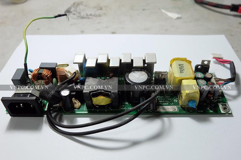 Board nguồn máy chiếu - Sửa và Thay bo nguồn máy chiếu