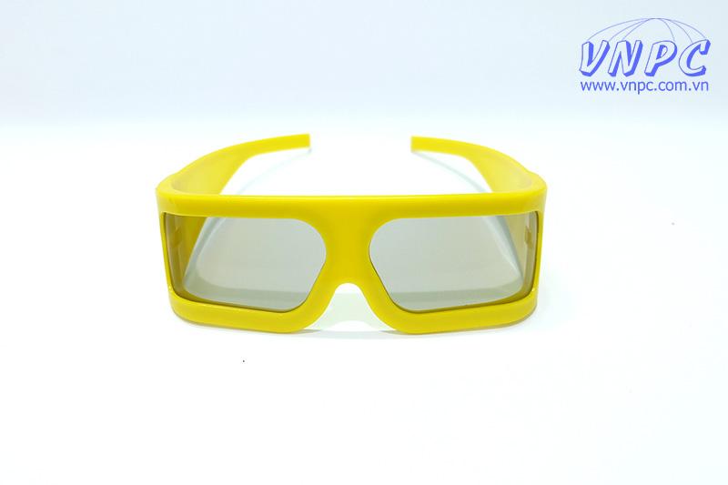 Kính 3D phân cực thẳng giá rẻ - Kính 3D Linear Polaris