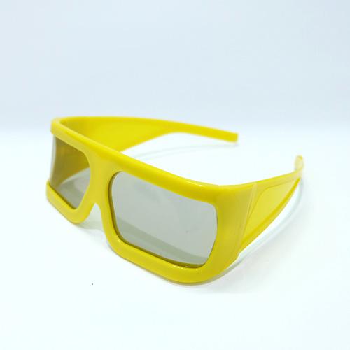 Kính 3D phân cực thẳng giá rẻ - Kính 3D Linear 3D Glassess