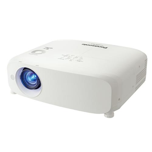 Máy chiếu Panasonic PT-VX615N máy chiếu ngoài trời
