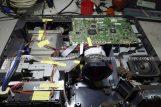 Sửa máy chiếu & Thay linh kiện được miễn phí vệ sinh, bảo trì