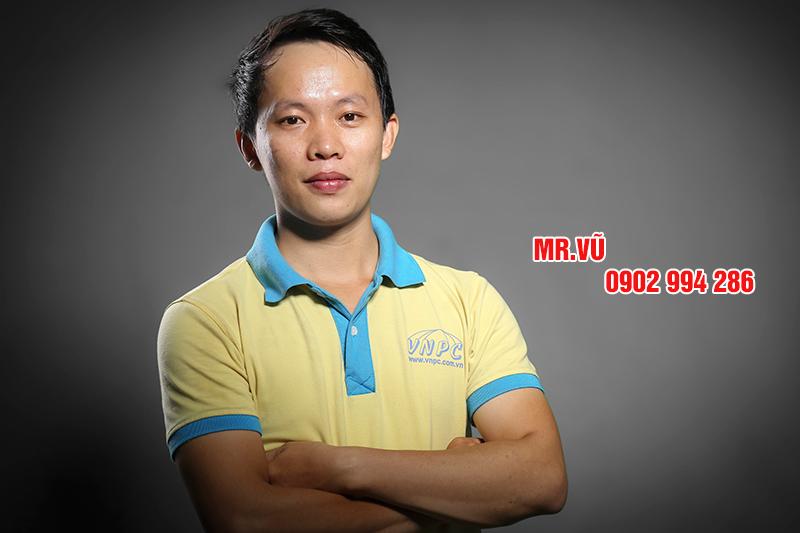sale Mr Vũ VNPC
