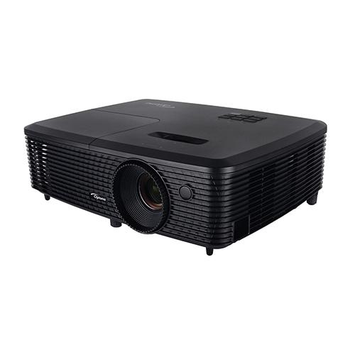 Máy chiếu Optoma PJ638X công nghệ DLP Mỹ với cấu hình khủng