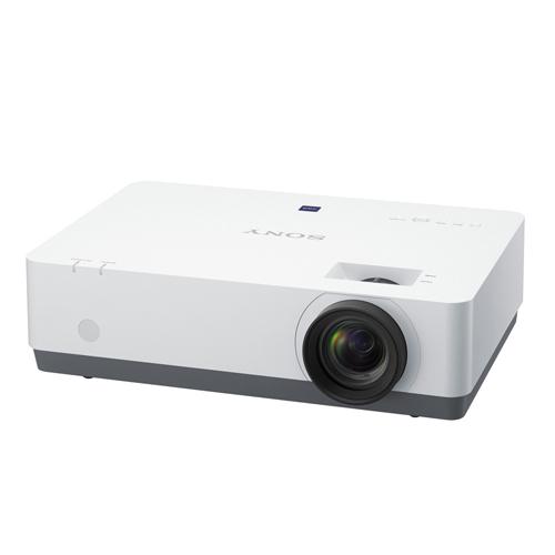 Máy chiếu không dây Wireless VPL-EX455 độ phân giải XGA