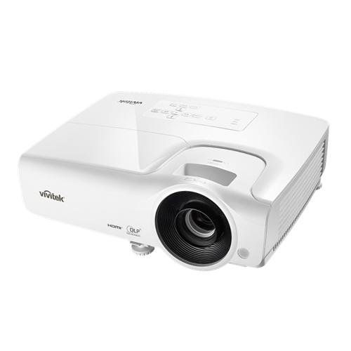 Máy chiếu Vivitek DX263 giá rẻ bền đẹp công nghệ DLP của Mỹ