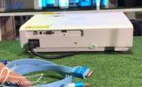Video hướng dẫn sử dụng và tùy chỉnh Menu trên máy chiếu Sony