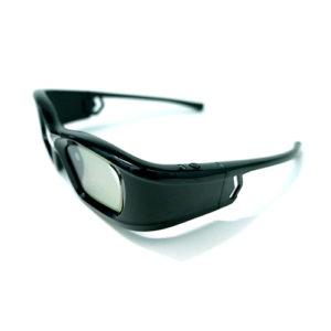 Kính 3D Cinemax 2 giá rẻ chuyên dụng cho máy chiếu DLP