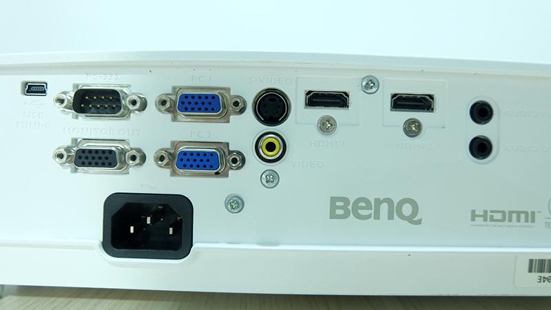 Cổng tín hiệu BenQ MH534