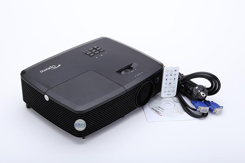 Hình ảnh tổng quan Optoma PS368