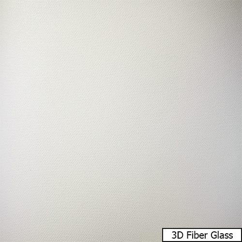 Vải màn chiếu 3D Fiber Glass màu xám chuyên dụng cho phòng phim