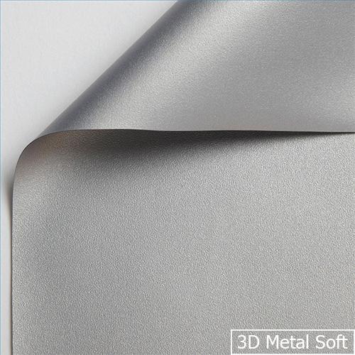 Vải màn chiếu bạc 3D Metal Soft - Vải màn chiếu 3D cao cấp