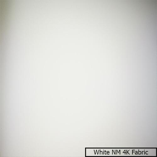 Vải màn chiếu White NM 4K Fabric cho phòng phim 4K