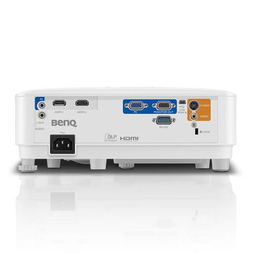 BenQ MH550