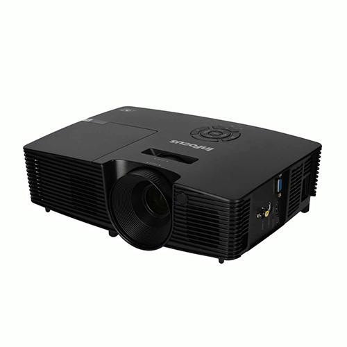 Máy chiếu Infocus IN233 độ phân giải XGA có HDMI đa năng