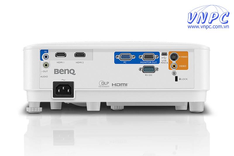 Cổng tín hiệu máy chiếu BenQ MS550