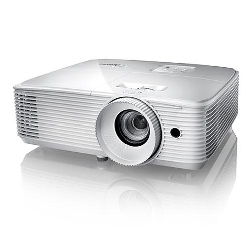 Máy chiếu Optoma EH336 độ phân giải Full HD 1080p đa năng