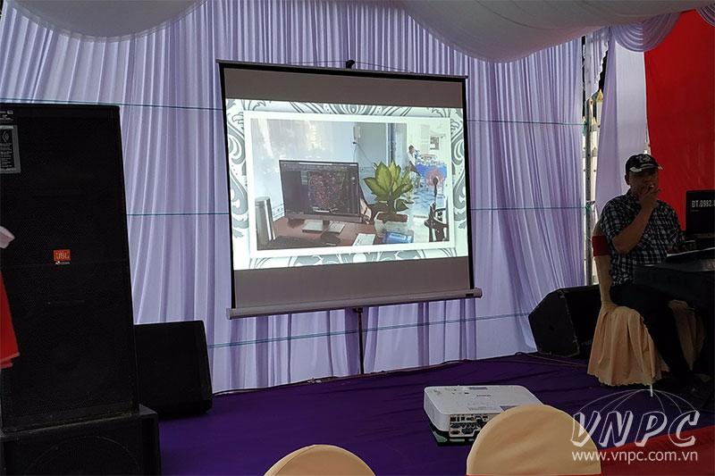 Thuê Máy Chiếu Hà Nội - Cho thuê máy chiếu giá rẻ Hà Nội