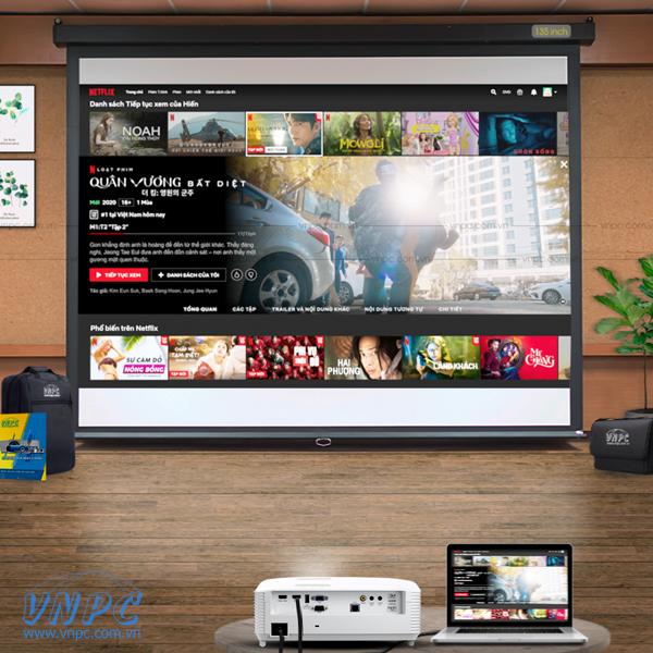 Optoma EH336 chính hãng giá rẻ tại VNPC