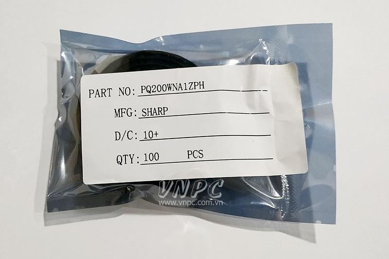 Túi đựng IC PQ200WNA1ZPH điều khiển nguồn 3V - 20V
