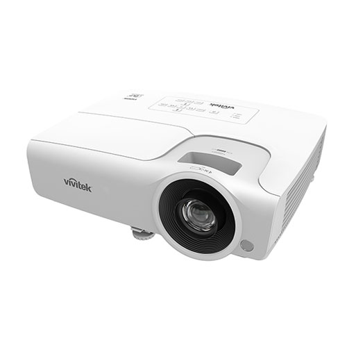Máy chiếu Vivitek BW566 độ phân giải HD 720p đa năng