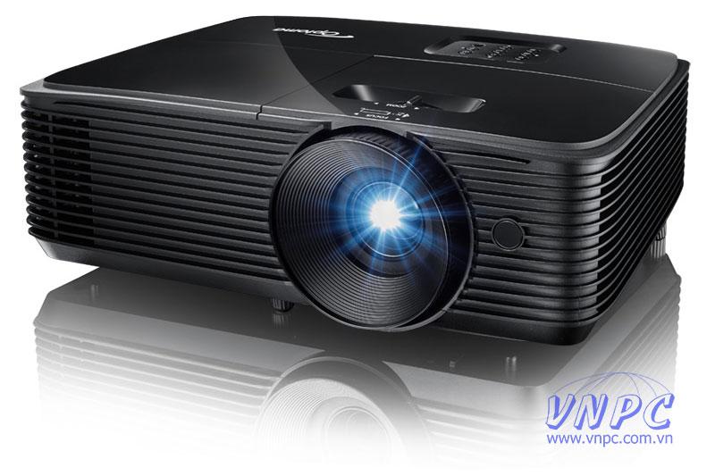 Máy chiếu Optoma PW450 độ phân giải HD 720p