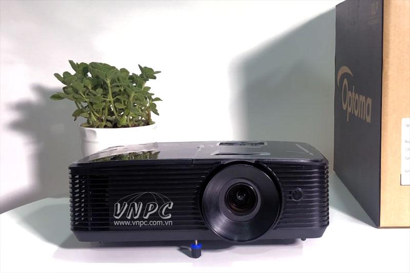 Máy chiếu Optoma PW450 giải pháp cho phòng họp