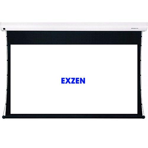 Màn chiếu điện Tab Tension 100 inch 16:9 chính hãng Exzen
