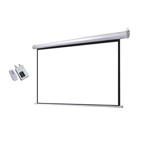 Màn Chiếu điện 80 Inch | Màn chiếu tự động 80 inch giá rẻ