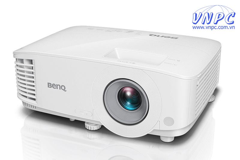 Máy chiếu BenQ MW550 với 2 cổng HDMI bền đẹp đa năng
