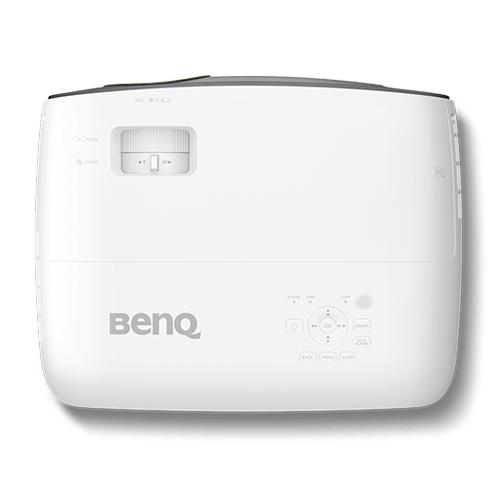 BenQ W1700M