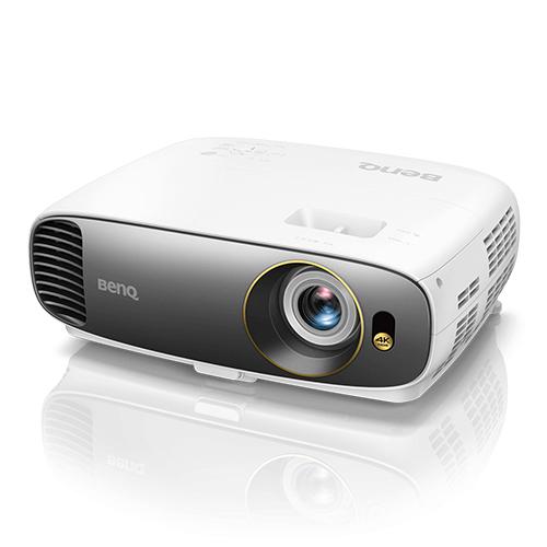 Máy chiếu 4K BenQ W1700M cao cấp cho phòng phim gia đình