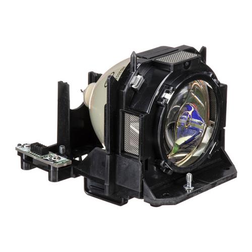 Bóng đèn máy chiếu Panasonic PT-DX810 mới - Panasonic ET-LAD60W