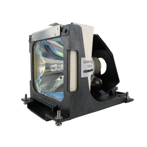 Bóng đèn máy chiếu Sanyo PLC-SU33 mới - Sanyo LMP35