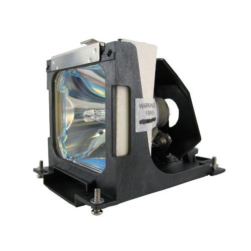 Bóng đèn máy chiếu Sanyo PLC-XU35 mới - Sanyo LMP35