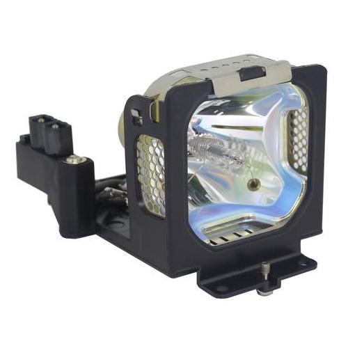 Bóng đèn máy chiếu Sanyo PLC-XU25 mới - Sanyo LMP65