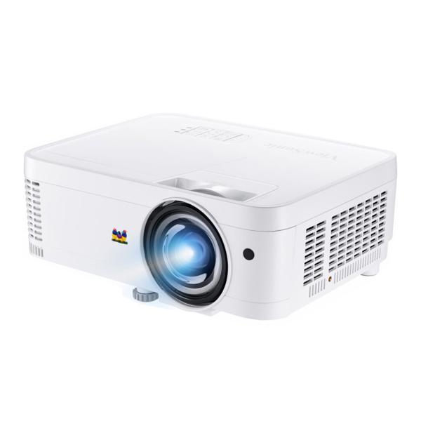 Máy chiếu siêu gần ViewSonic PS501X cho giáo dục