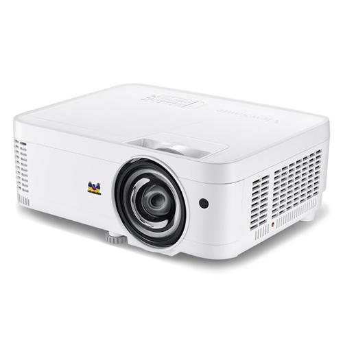 Máy chiếu gần ViewSonic PS600W độ phân giải HD cho văn phòng