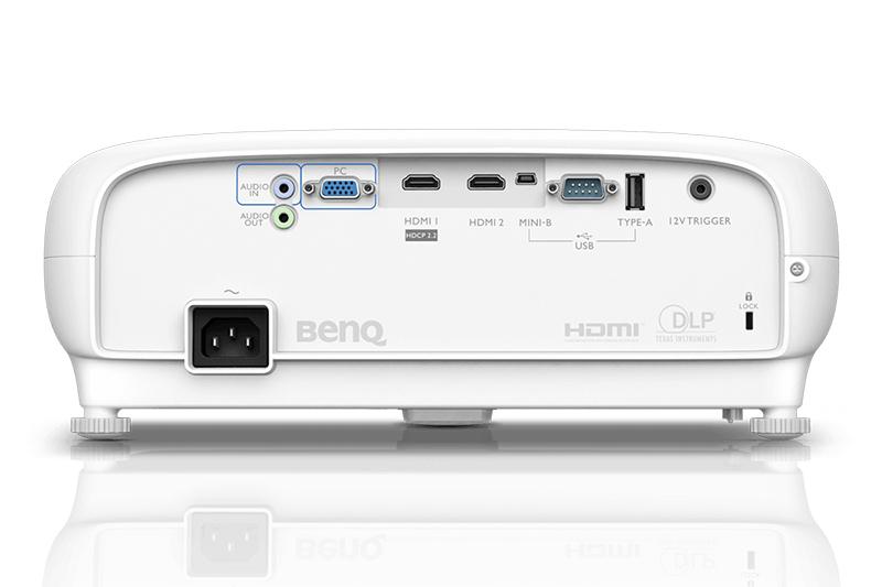 BenQ W3500