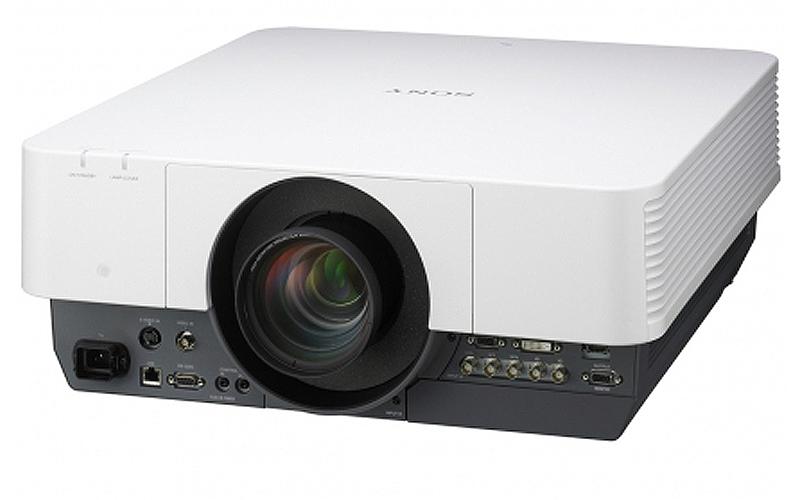 Sony VPL-FHZ700L độ sáng cao 7000 AnsiLumens