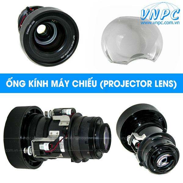VNPC cung cấp ống kính máy chiếu chính hãng giá rẻ