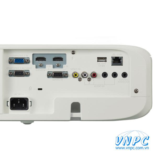 Panasonic PT-VZ580