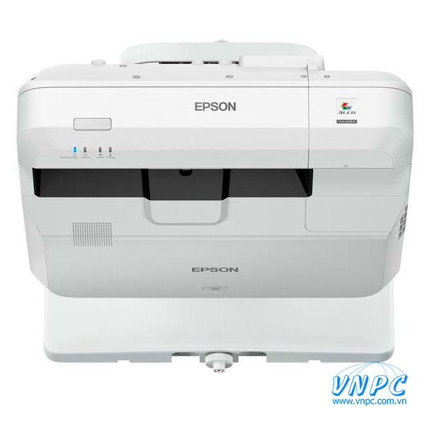 Epson EB-700U độ sáng 4000 Ansilumens