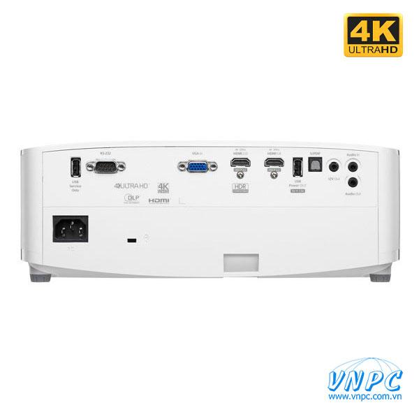 Optoma UHD50X là máy chiếu độ phân giải 4K