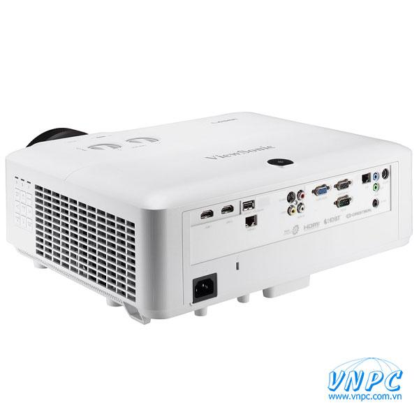 ViewSonic LS860WU máy chiếu siêu gần