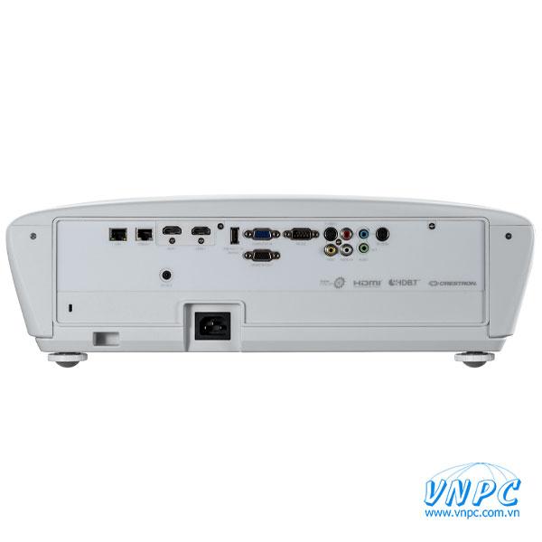 ViewSonic LS831WU máy chiếu siêu gần công nghệ Laser