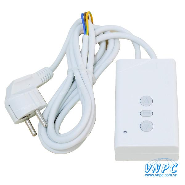 Bộ điều khiển màn chiếu điện có dây