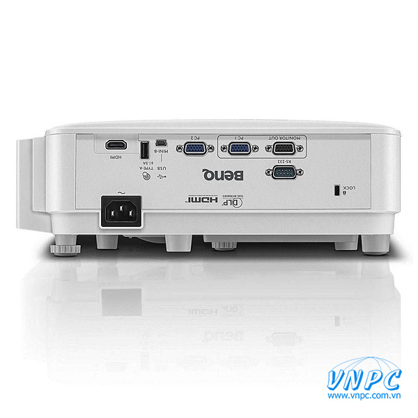BenQ DX808ST