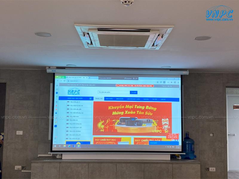 Epson EB-FH52 máy chiếu Full HD 1080p