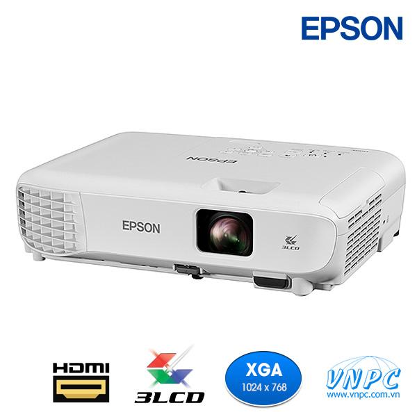 Epson EB-E01